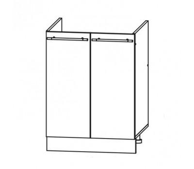 РОЙС СМ-600 шкаф нижний для мойки