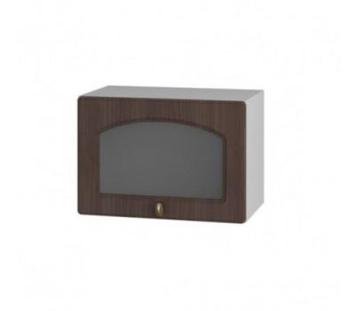 МОНАКО ПГС 500 шкаф верхний горизонтальный стекло