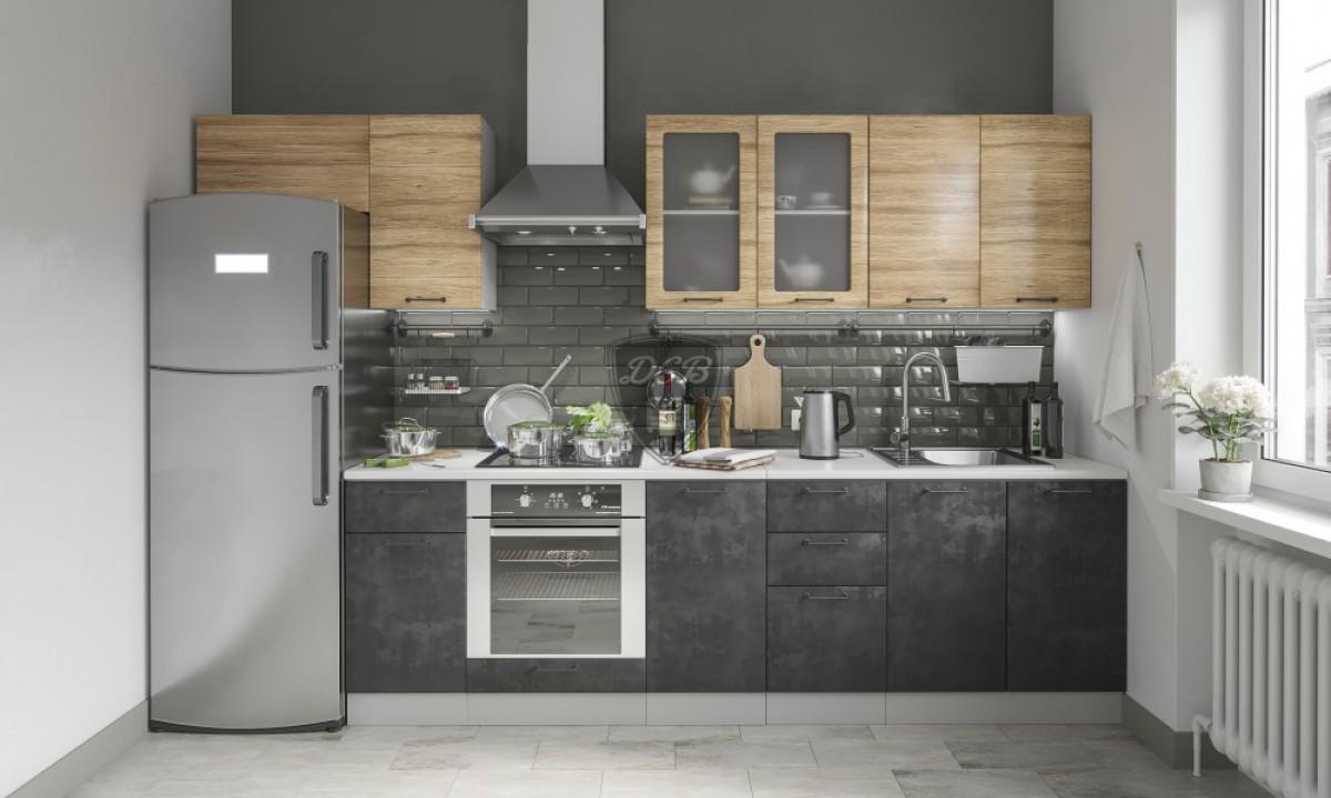 кухня бетоны стендмебель
