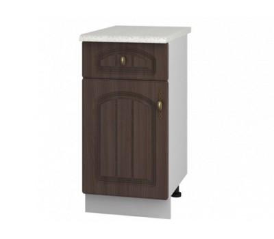МОНАКО ШН1Я-400 шкаф нижний с ящиком