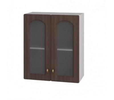 МОНАКО ШВС 600 шкаф со стеклом