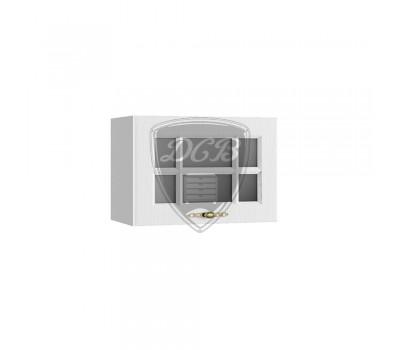 ГРАНД ВПГС-500 шкаф горизонтальный со стеклом