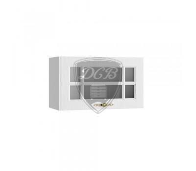 ГРАНД ШВГС-600 шкаф горизонтальный со стеклом