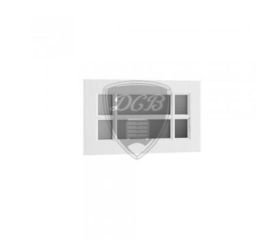 ГРАНД ВПГС-600 шкаф горизонтальный со стеклом
