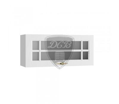 ГРАНД ВПГС-800 шкаф горизонтальный со стеклом