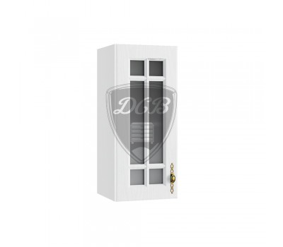 ГРАНД ВПС-300 шкаф навесной со стеклом