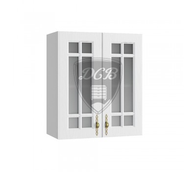 ГРАНД ПС-600 шкаф навесной со стеклом