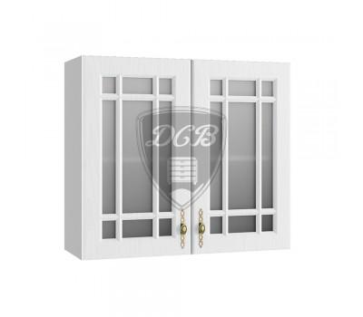 ГРАНД ВПС-800 шкаф навесной со стеклом