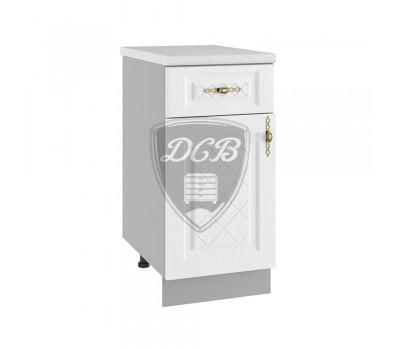 ГРАНД С1Я-400 шкаф нижний с ящиком