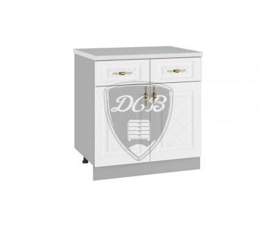 ГРАНД ШН2Я-800 шкаф нижний с 2 ящиками
