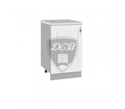 ГРАНД С-500 шкаф нижний