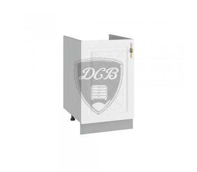 ГРАНД СМ-500 шкаф нижний для мойки