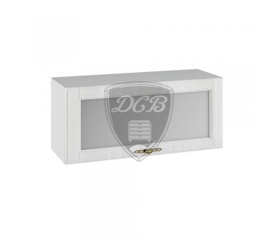 ИМПЕРИЯ ШВГС-800 шкаф горизонтальный со стеклом