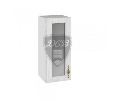 ИМПЕРИЯ ПС-300 шкаф навесной со стеклом