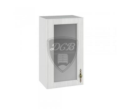 ИМПЕРИЯ ШВС-400 шкаф навесной со стеклом