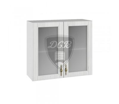 ИМПЕРИЯ ВПС-800 шкаф навесной со стеклом
