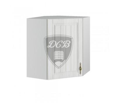ИМПЕРИЯ ШВУ-600х600 угловой навесной шкаф