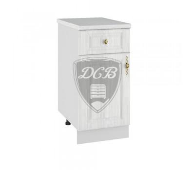 ИМПЕРИЯ С1Я-400 шкаф нижний с 2 ящиками