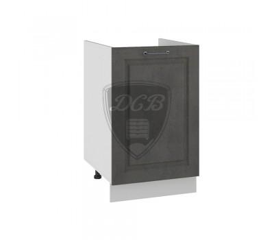 КАПРИ ШНМ-500 шкаф нижний для мойки