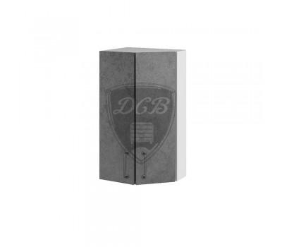 ЛОФТ ШВТ-400 шкаф верхний торцевой