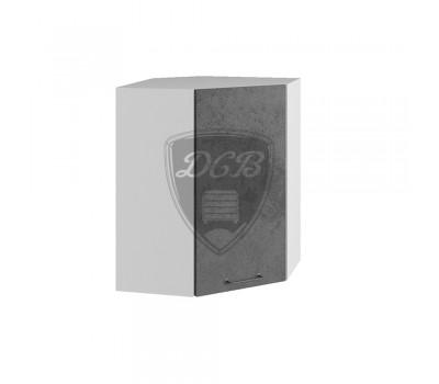 ЛОФТ ШВУ-550 угловой навесной шкаф