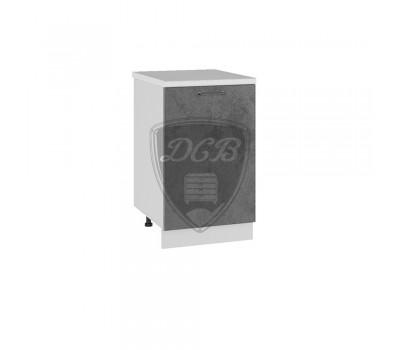 ЛОФТ ШН-500 шкаф нижний