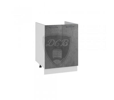 ЛОФТ СМ-600 шкаф нижний для мойки