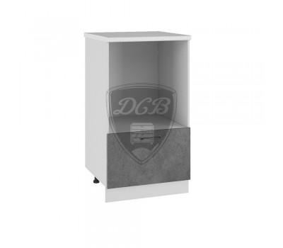 ЛОФТ СН-600 Стол с нишей под микроволновку