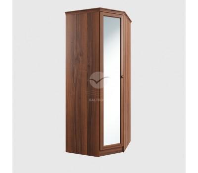 Шкаф угловой с зеркалом Янна ЯН-22
