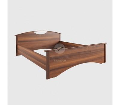 Кровать с низкой спинкой Янна ЯН-30
