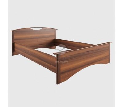 Кровать с низкой спинкой Янна ЯН-32