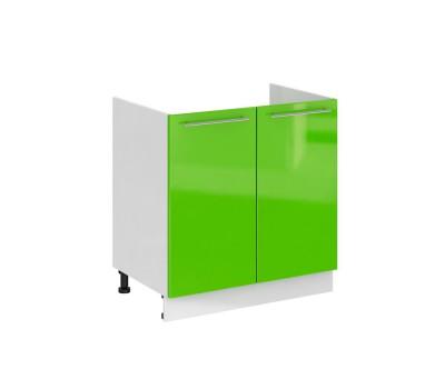 Олива ШНМ-800 шкаф нижний для мойки