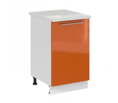 Олива С-500 шкаф нижний