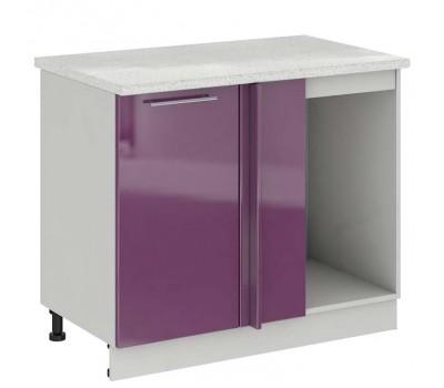 Олива ШНУ-1050х600 прямой угловой шкаф