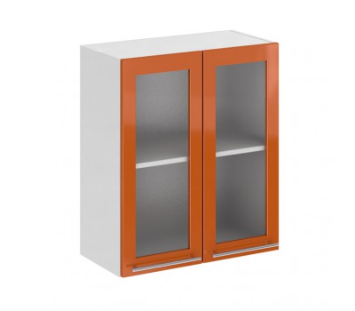 Олива ПС-600 шкаф навесной со стеклом