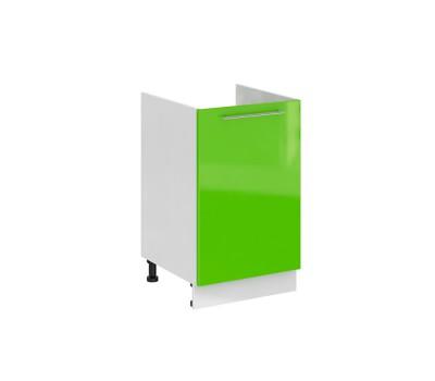 Олива ШНМ-500 шкаф нижний для мойки