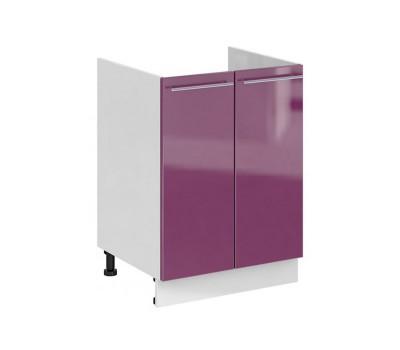 Олива СМ-600 шкаф нижний для мойки