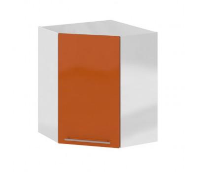 Олива ШВУ-550х550 угловой навесной шкаф