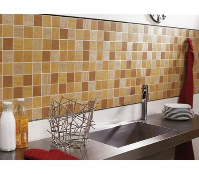 Стеновая кухонная панель (фартук) 3 м в ассортименте