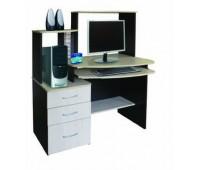 Компьютерный стол СК-3 универсальный