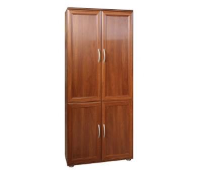 Шкаф для книг МД2.04 закрытый