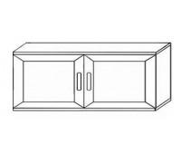 Антресоль для шкафа на 800 мм