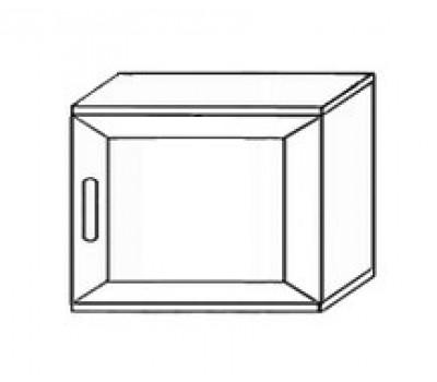 Антресоль для шкафа на 400 мм