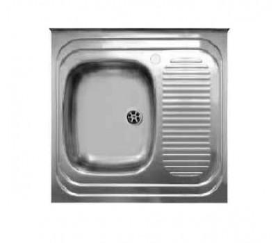 Мойка накл. (60х60) BLN 710-60-5 левая