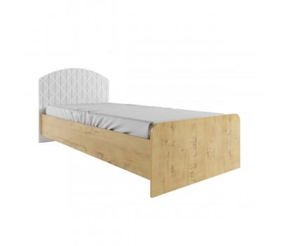 Кровать 900 Сканди КРД 900.1