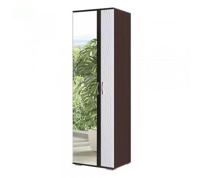 Шкаф с зеркалом Лидер 2