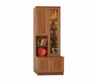 Шкаф комбинированный №6 Диана Люкс