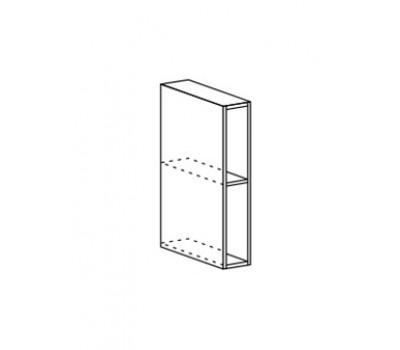 Лира МДФ ШВБ-150 шкаф навесной