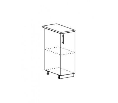 Ксения ШН-300 шкаф нижний