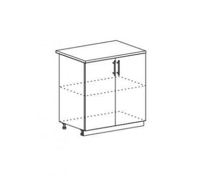 ЮЛИЯ ШН-800 шкаф нижний